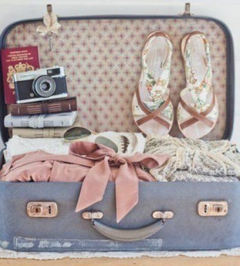Préparez vos vacances de rêve !