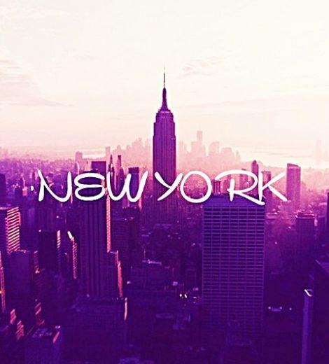 New York : Un voyage, un concours
