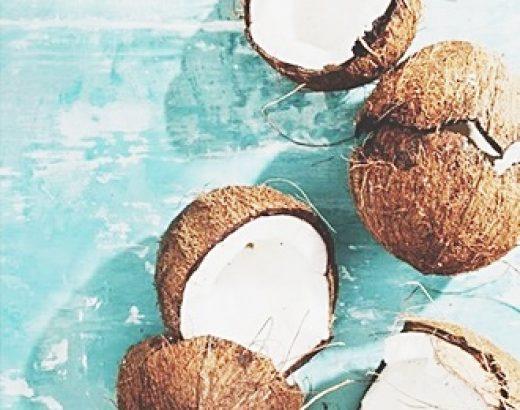 L'huile de coco : Un indispensable beauté