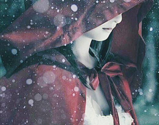 Scarlet : Le petit chaperon rouge