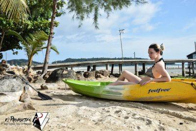 plage-beach-palmbeach-kohrong-bikini-kayak