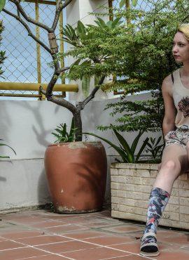 Look book tendance de l'été : Viens habiller tes pieds !