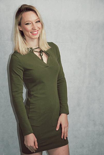 Vêtements Infinie passion ! - La revue de Kathleen - Blog Lifestyle et voyage à Paris