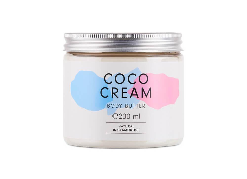 Coco Cream de Hello Body par la revue de Kathleen blogueuse Lifestyle