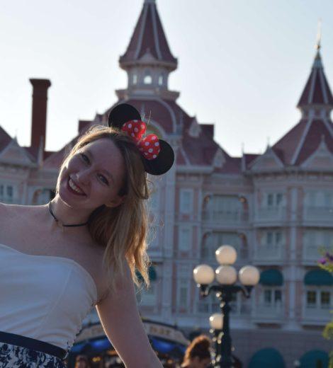 Disneyland Paris : La Disney Fandaze en folie !