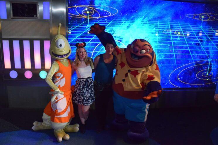 Disneyland Paris : La Disney Fandaze en folie ! - La revue de Kathleen - Blog Lifestyle
