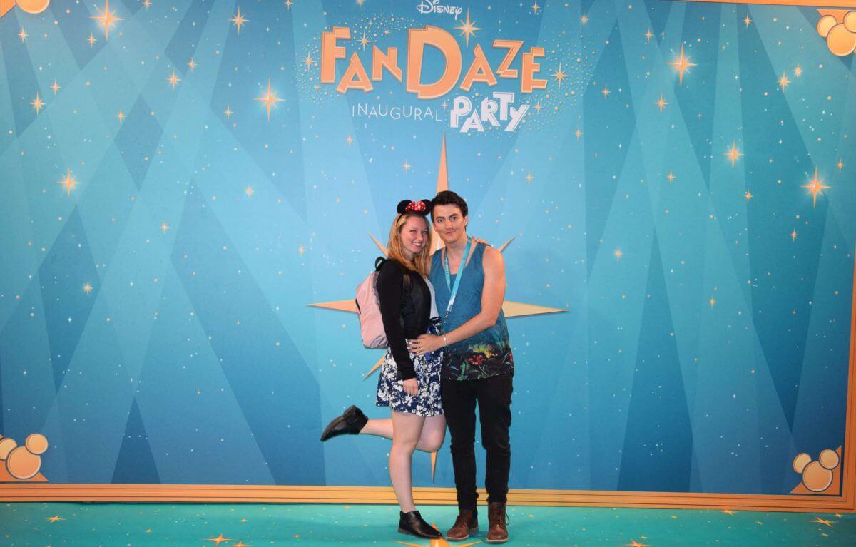 Disneyland Paris : La Disney Fandaze en folie ! - La revue de Kathleen - Blog Lifestyle et voyage à Paris