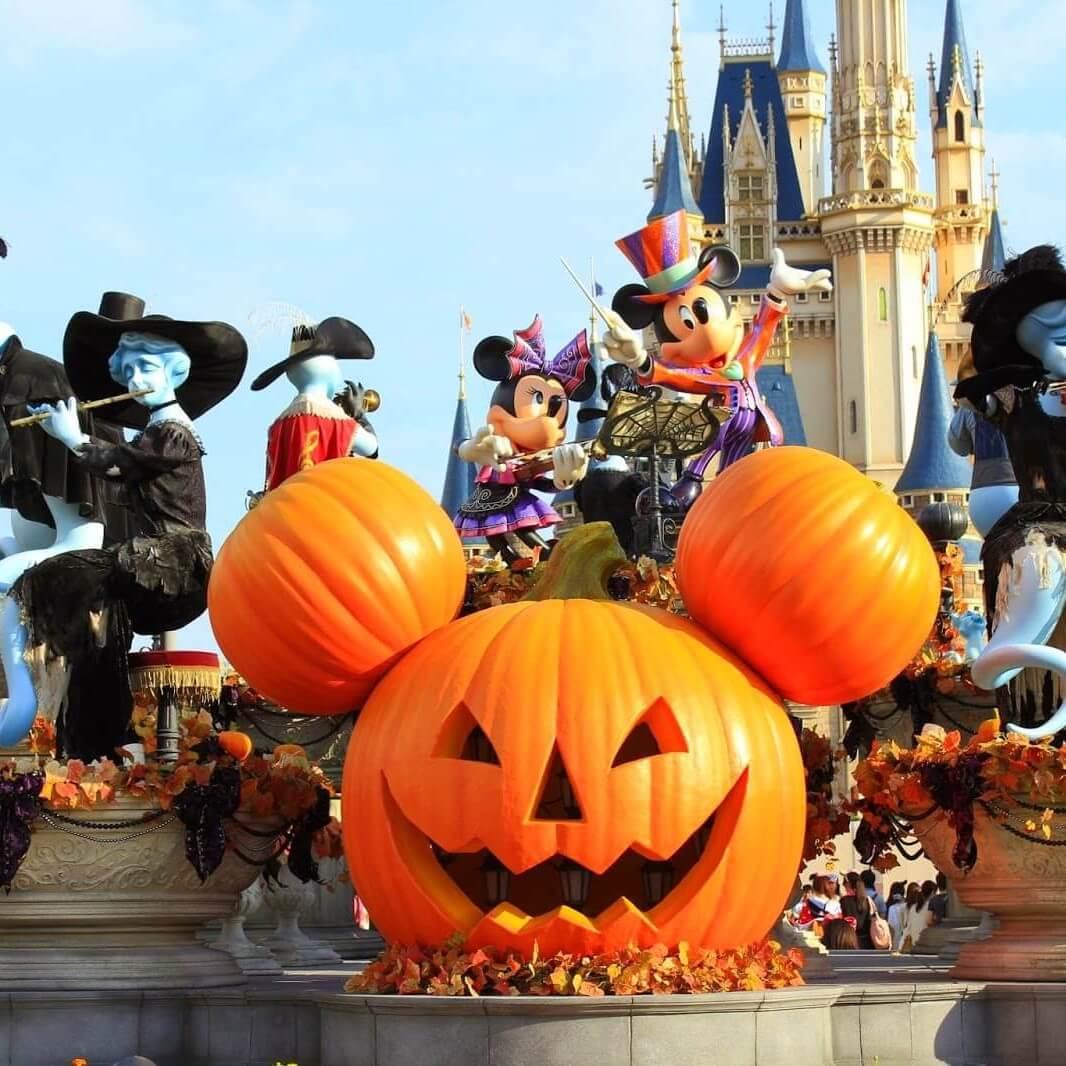 Soirée Halloween - la revue de kathleen -blog lifestyle et voyage à paris