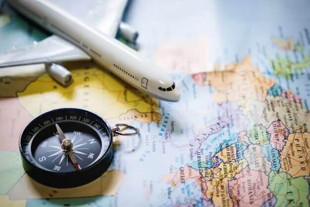 Astuces pour trouver un billet d'avion pas cher - la revue de kathleen -blog lifestyle et voyage à paris