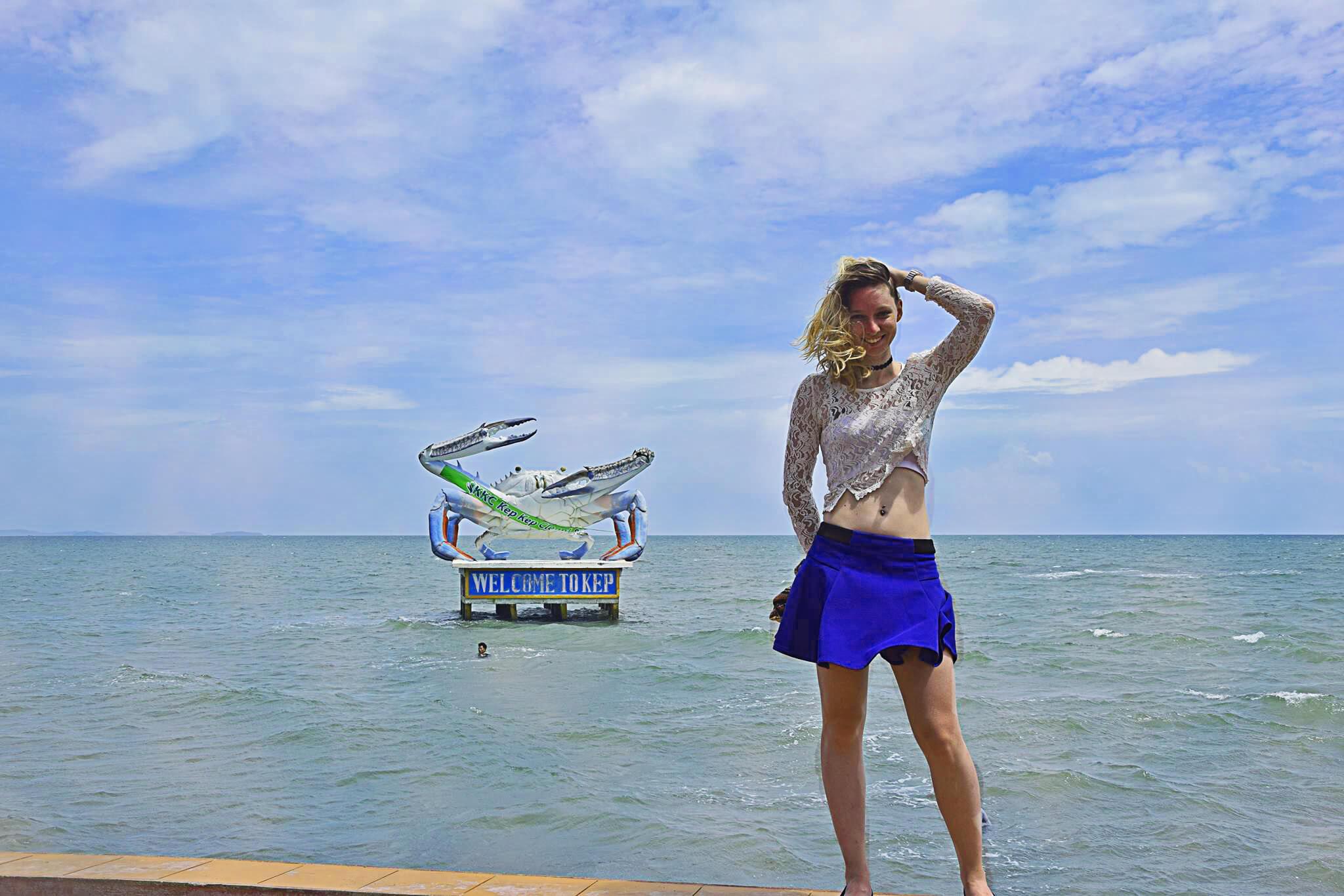 kep-Cambodge-La revue de Kathleen-Blog-lifestyle-voyage-paris