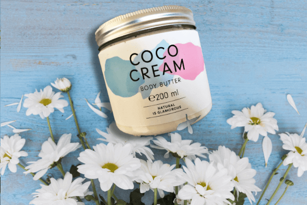 Coco Cream de Hello Body par la revue de Kathleen blogueuse Lifestyle