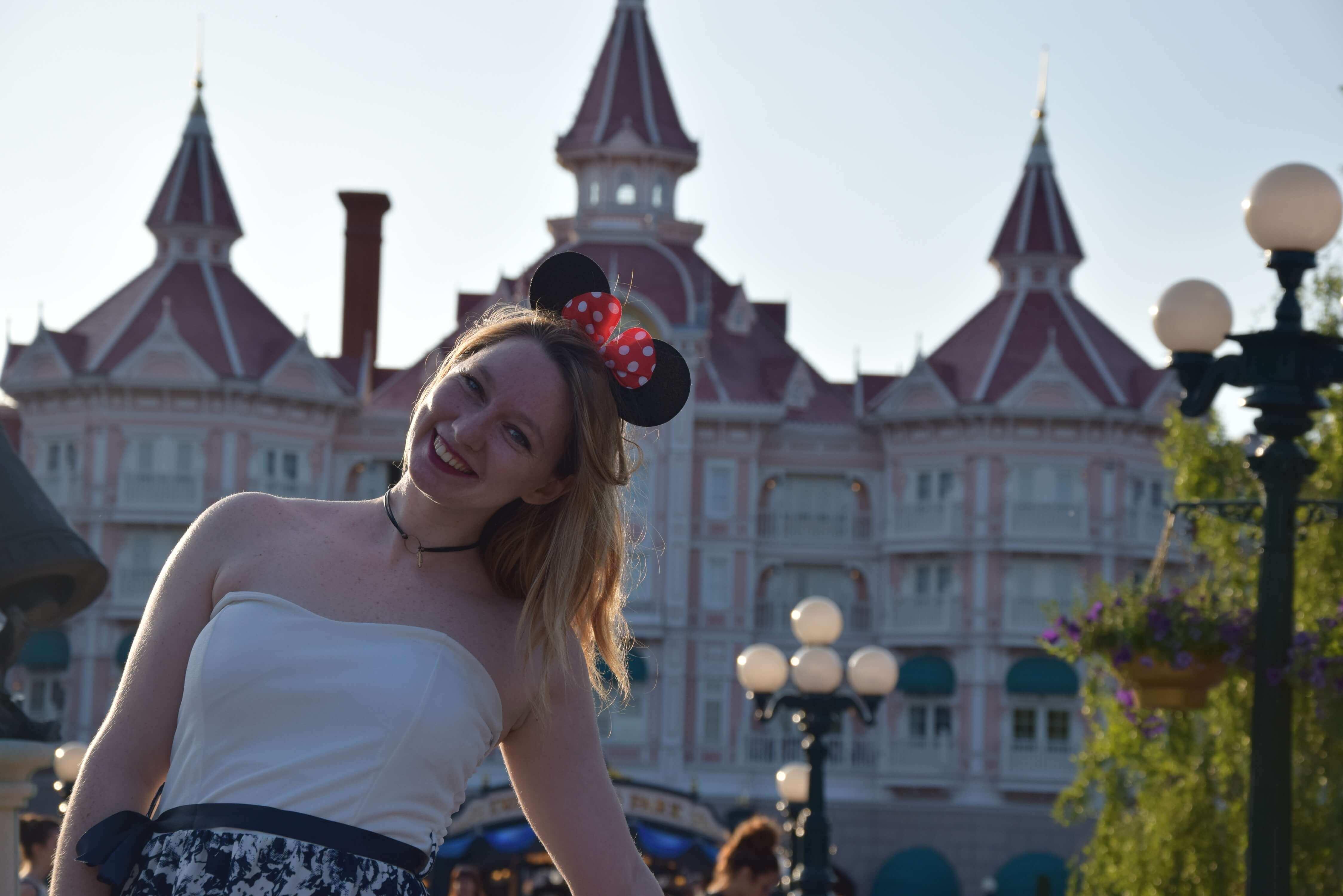 Disneyland-Disney Fandaze-La revue de Kathleen-Blog-Lifestyle-voyage-Paris