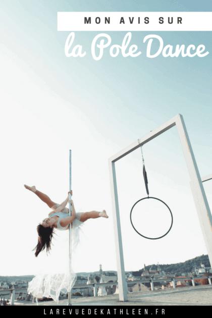 Mon avis sur la pole dance Pinterest - la revue de kathleen -blog lifestyle et voyage à paris