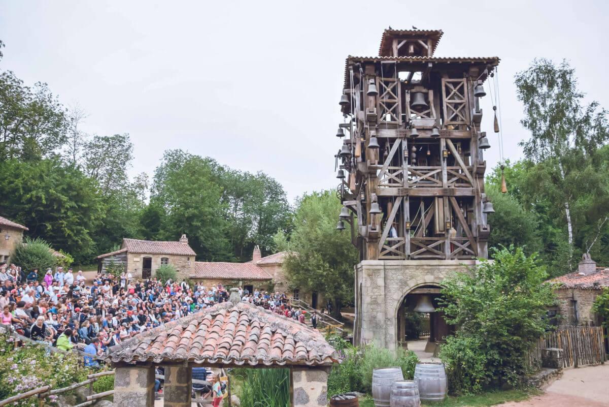 Un week-end au parc puy du fou - la revue de kathleen -blog lifestyle et voyage à paris