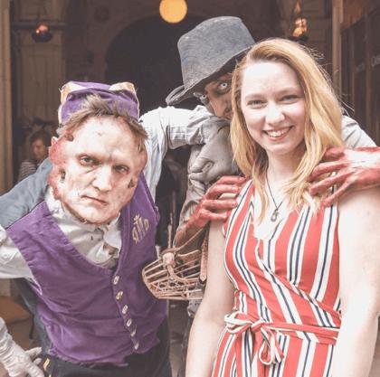 Soirée-Halloween-la revue de kathleen-blog-lifestyle-voyage-paris