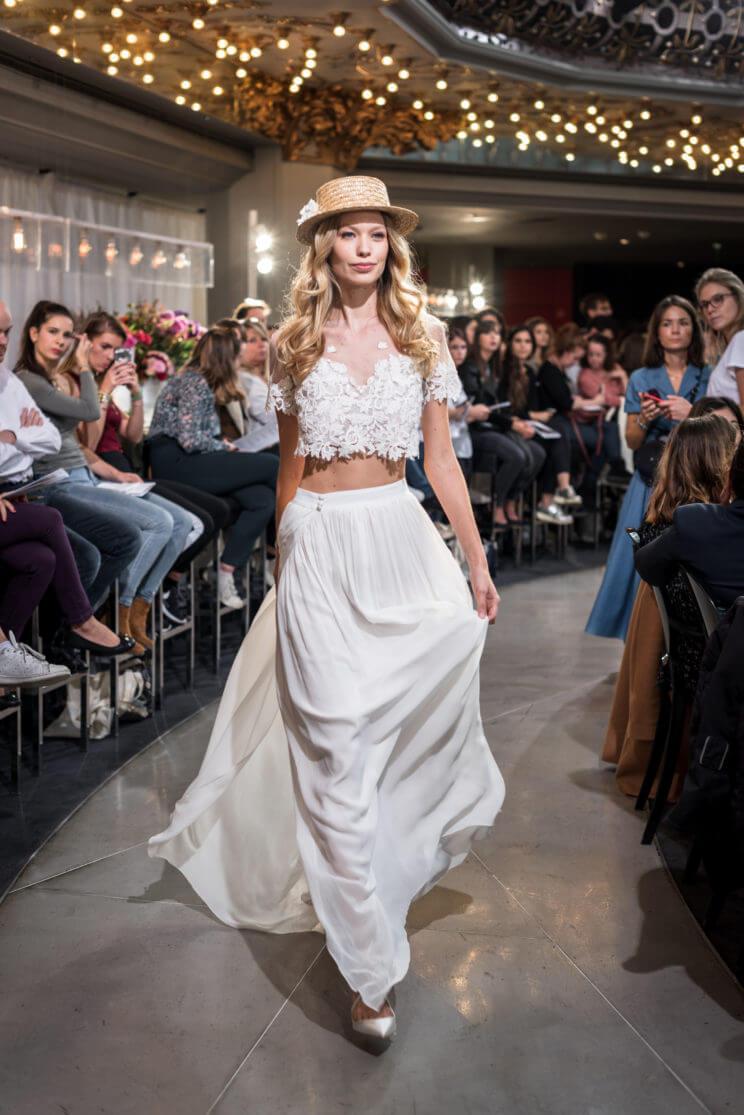 Robe de mariée-la revue de kathleen-blog-lifestyle-voyage-paris