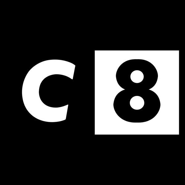 logo-C8-presse-partenariat-la revue de kathleen-blog-lifestyle-voyage-Paris