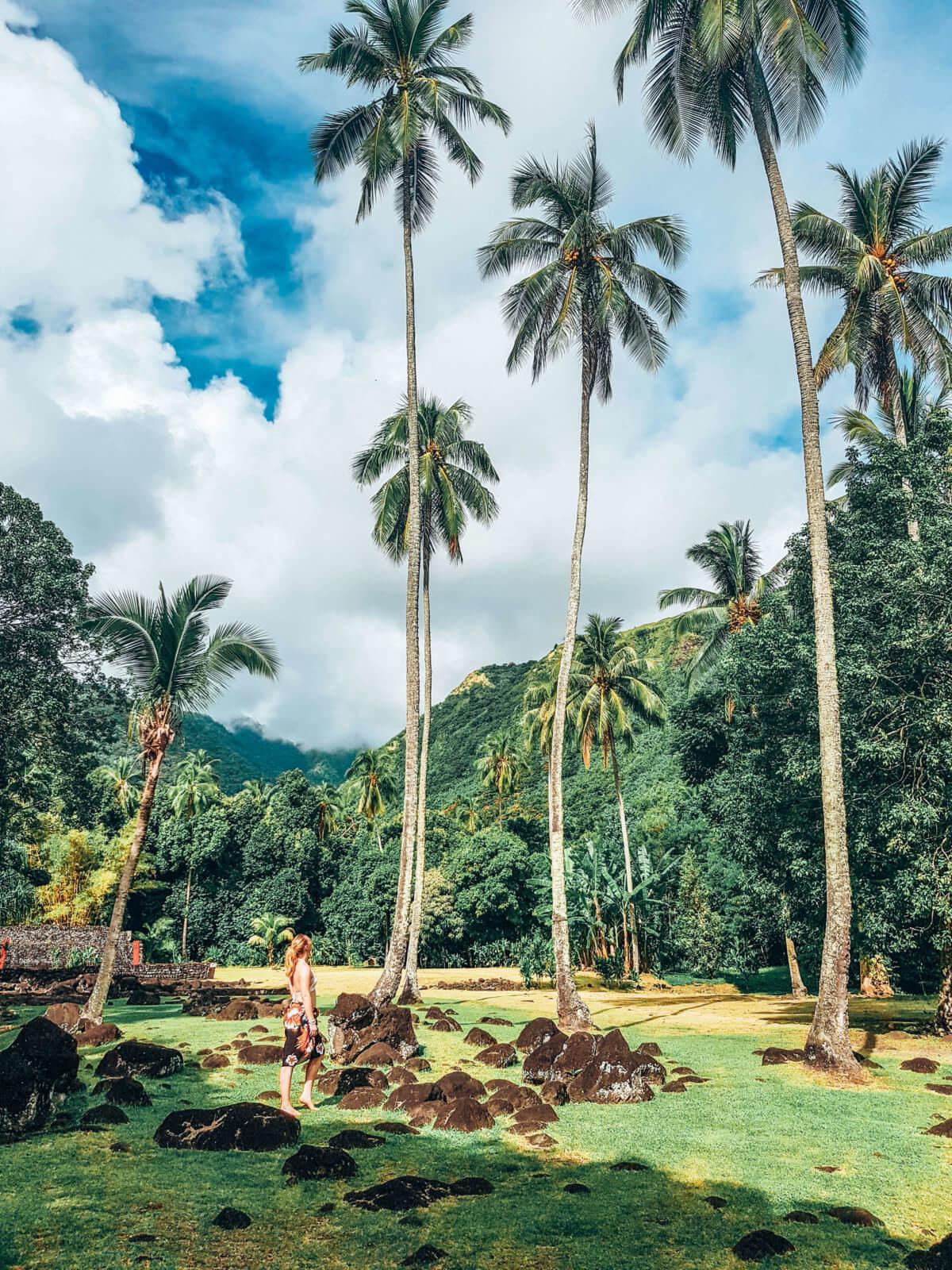 Budget pour vivre-Tahiti- Polynésie Française-La revue de Kathleen-Blog-Lifestyle-voyage-Paris