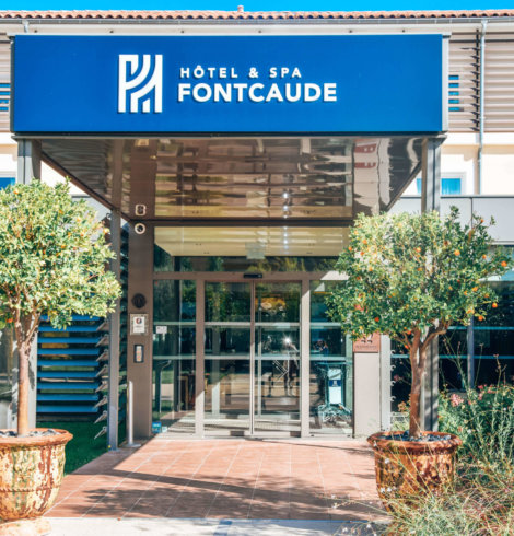 Week-end détente à Juvignac à l'hôtel Fontcaude