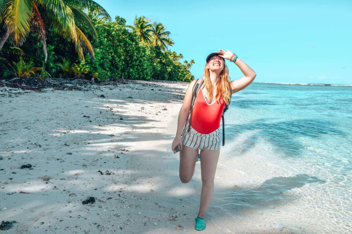 Tetiaroa-catamaran-Polynésie française-La revue de Kathleen-Blog-Lifestyle-voyage-Paris