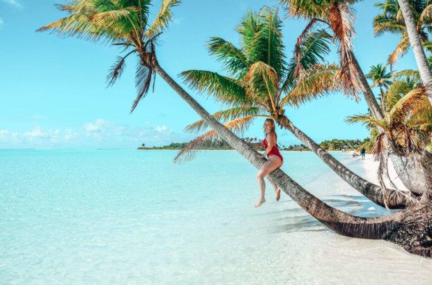 Tetiaroa – Une journée en Catamaran à Tahiti