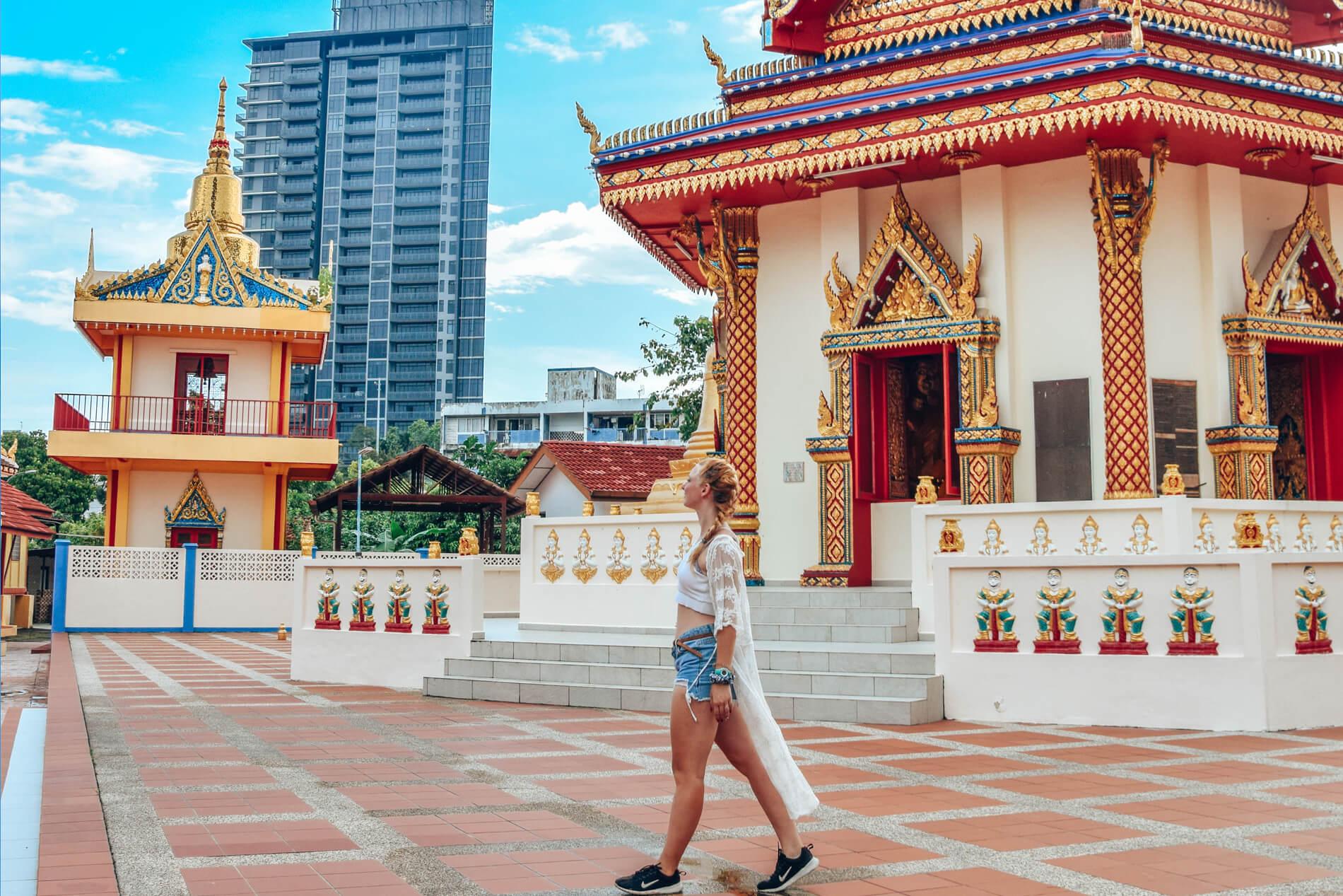 George town-Malaisie-La revue de Kathleen-Blog-Lifestyle-voyage-Paris