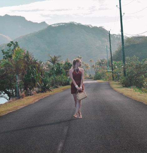 2 jours sur l'île de Raiatea