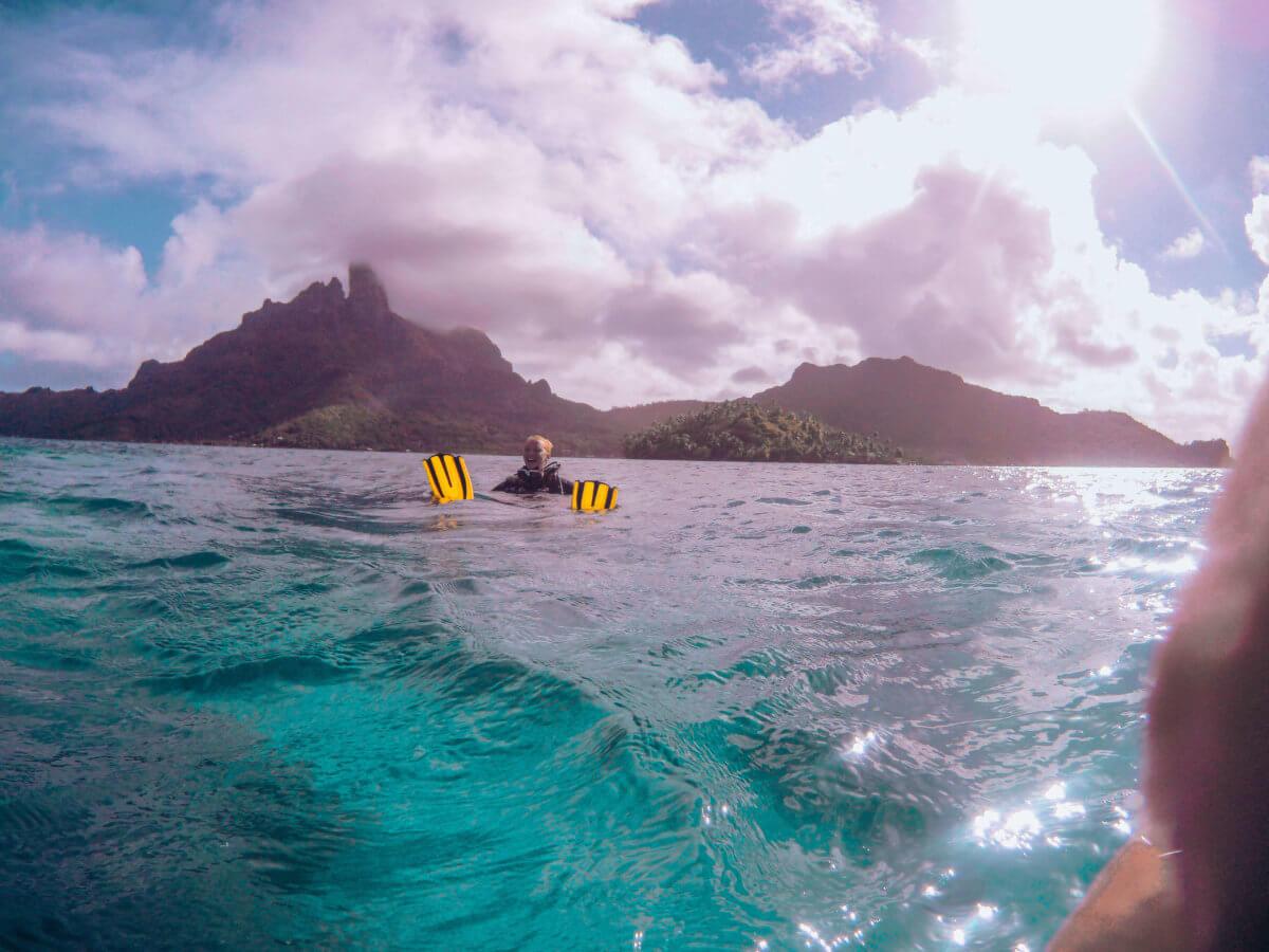 Bora Bora- Polynésie Française-La revue de Kathleen-Blog-Lifestyle-voyage-Paris