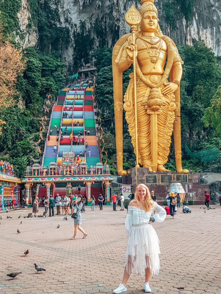 Kuala Lumpur-Malaisie-La revue de Kathleen-Blog-Lifestyle-voyage-Paris