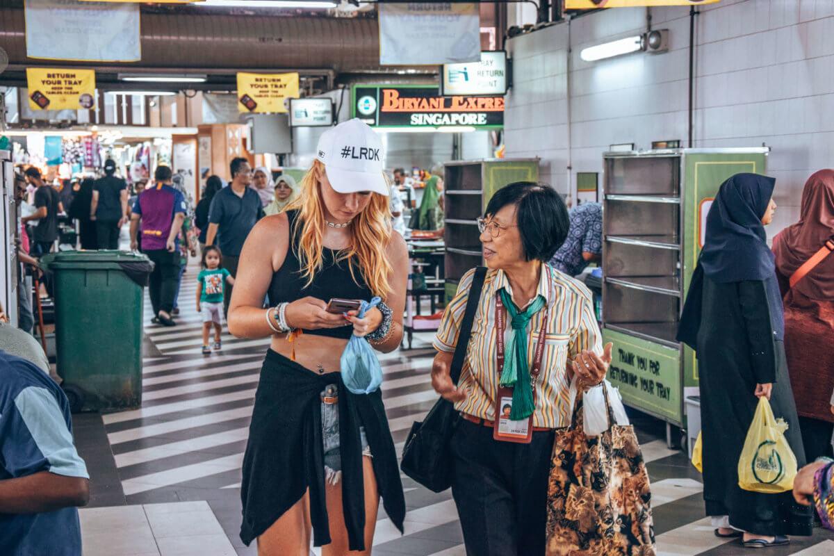 Itinéraire gourmand-Foodelicious-Singapour-La revue de Kathleen-Blog-Lifestyle-voyage-Paris
