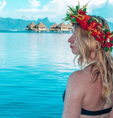 Que faire sur l'île de Tahiti ?