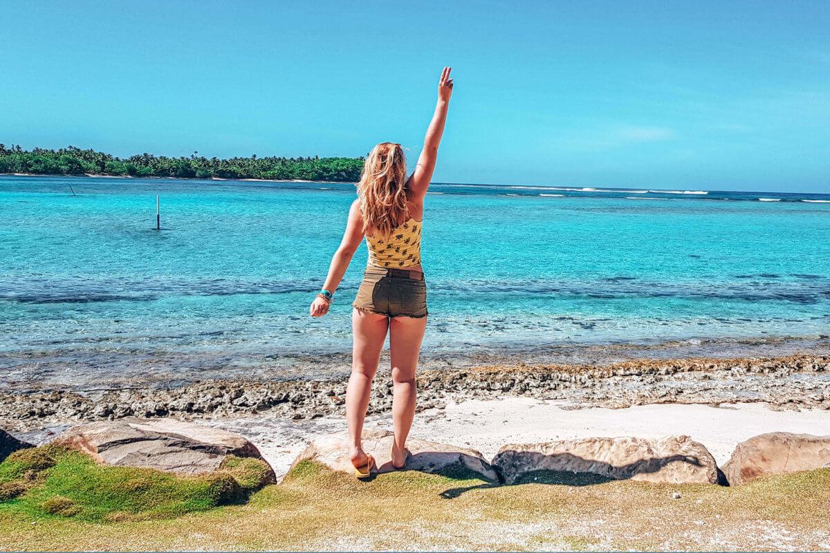 Huahine-Tahiti-Polynésie Française-La revue de Kathleen-Blog-Lifestyle-voyage-Paris