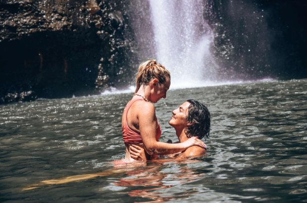 Les incontournables à Bali : les cascades de Sekumpul et le Mont Batur