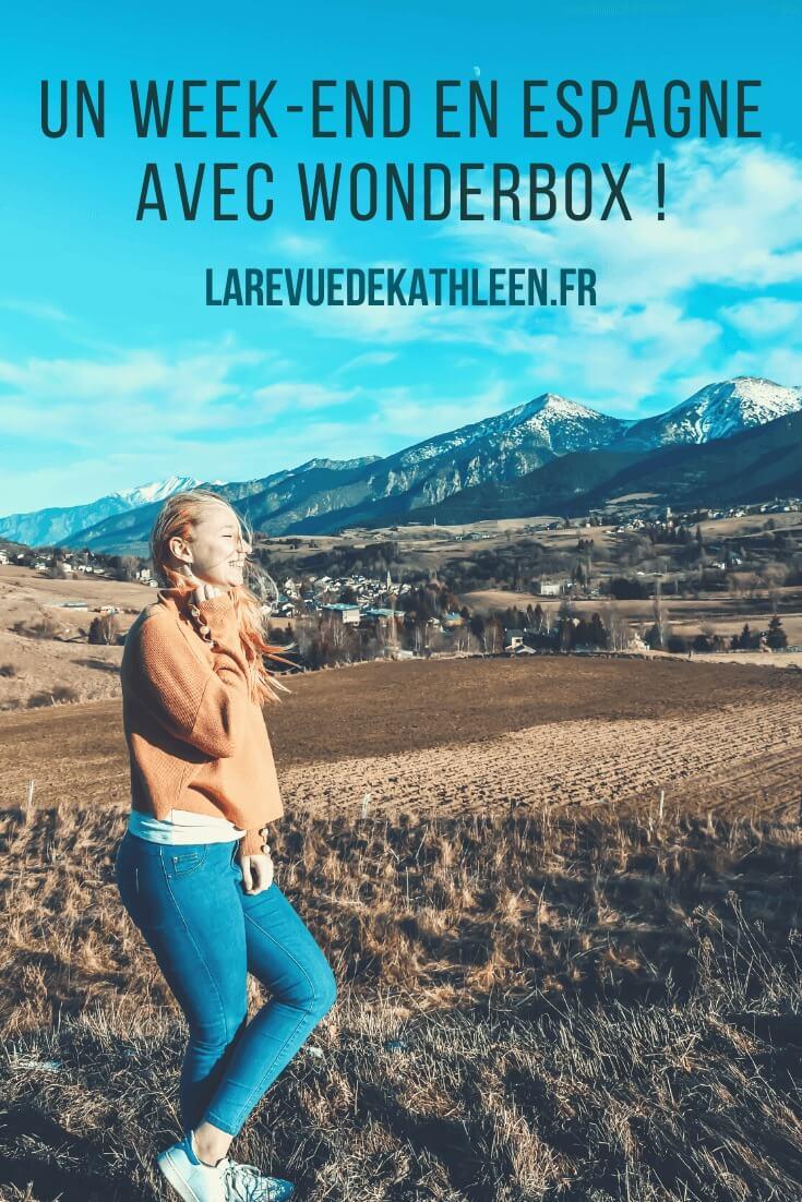 week-end-espagne-wonderbox-La revue de Kathleen-Blog-Lifestyle-voyage-Paris