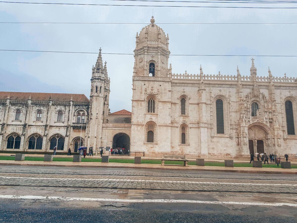 Lisbonne-Portugal-La revue de Kathleen-Blog-Lifestyle-voyage-Paris